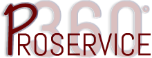 logo proservice